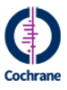 Logo Cochrane Library