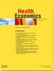 Copertina Health Economics