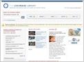 cover sito Cochrane Library