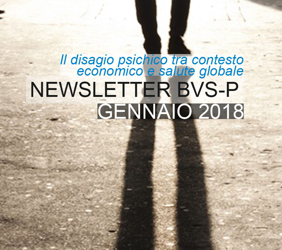 Cover Notizia Primo Piano Newsletter BVS-P gen 2018