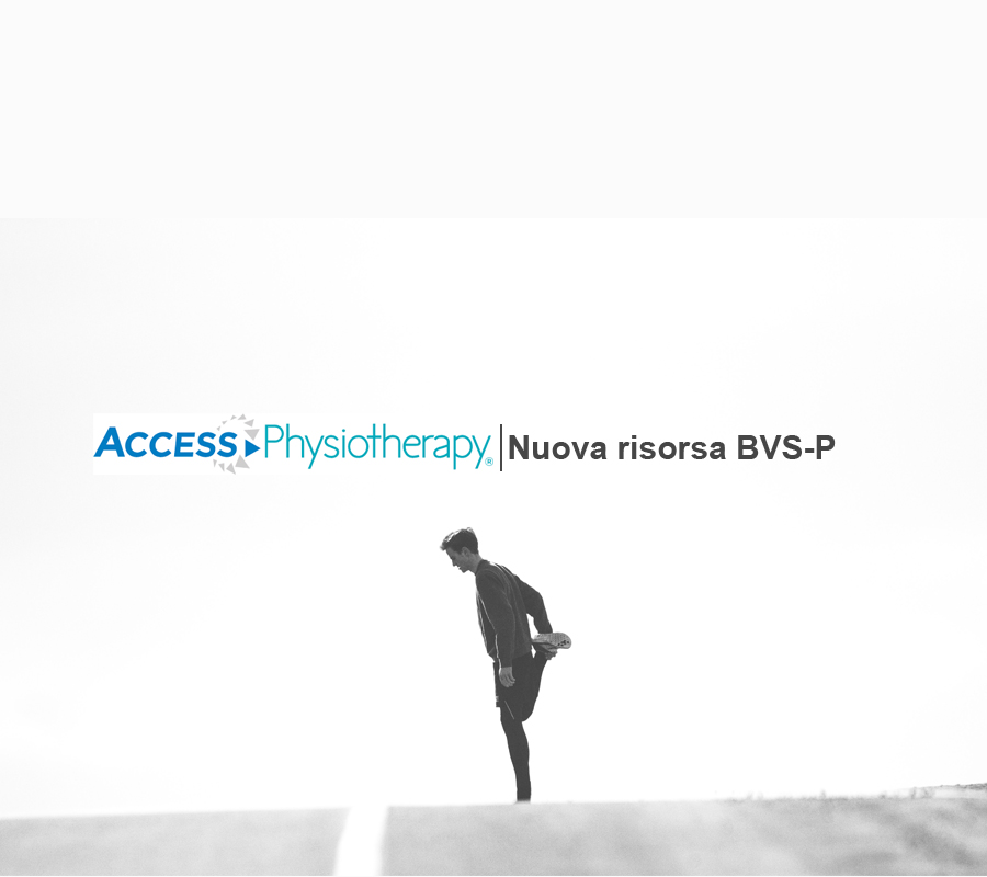 Cover notizia News Access Physiotherapy