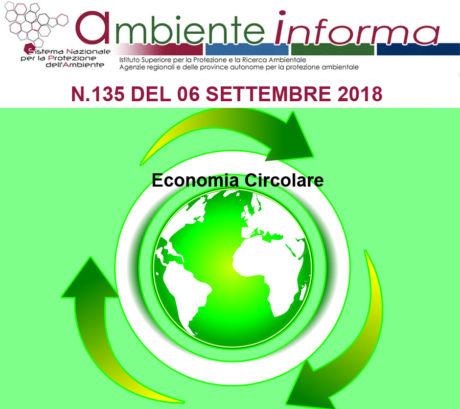 Cover Newsletter ARPA settembre 2018