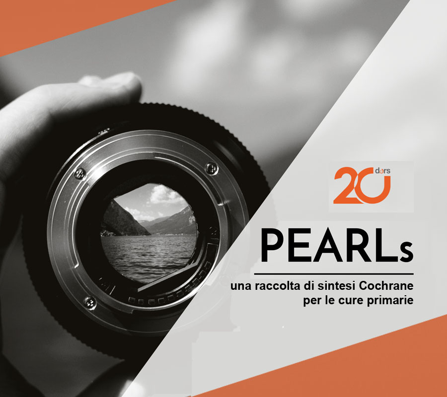 Cover Pearls in NEWS