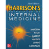 <strong>Harrison&#8217;s Principles of Internal Medicine 20th Edition</strong>