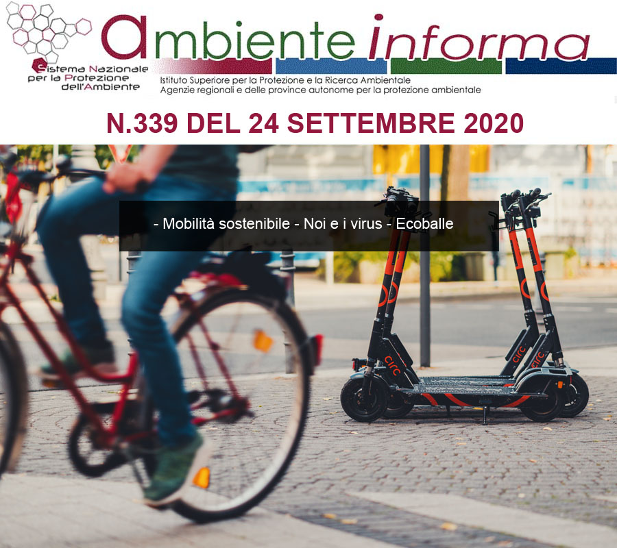 Cover Newsletter ARPA settembre 2020